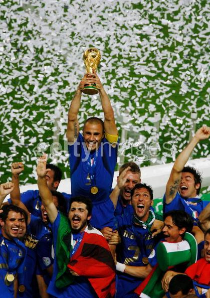 italy world cup winners